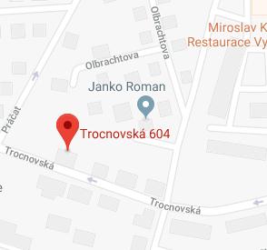 Trocnovská